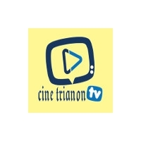 Logo Cine Trianon TV