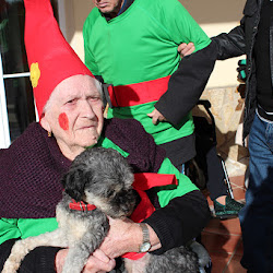 Carnaval de los mayores