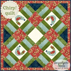 ChirpQuilt-Jacquelynne_Steves