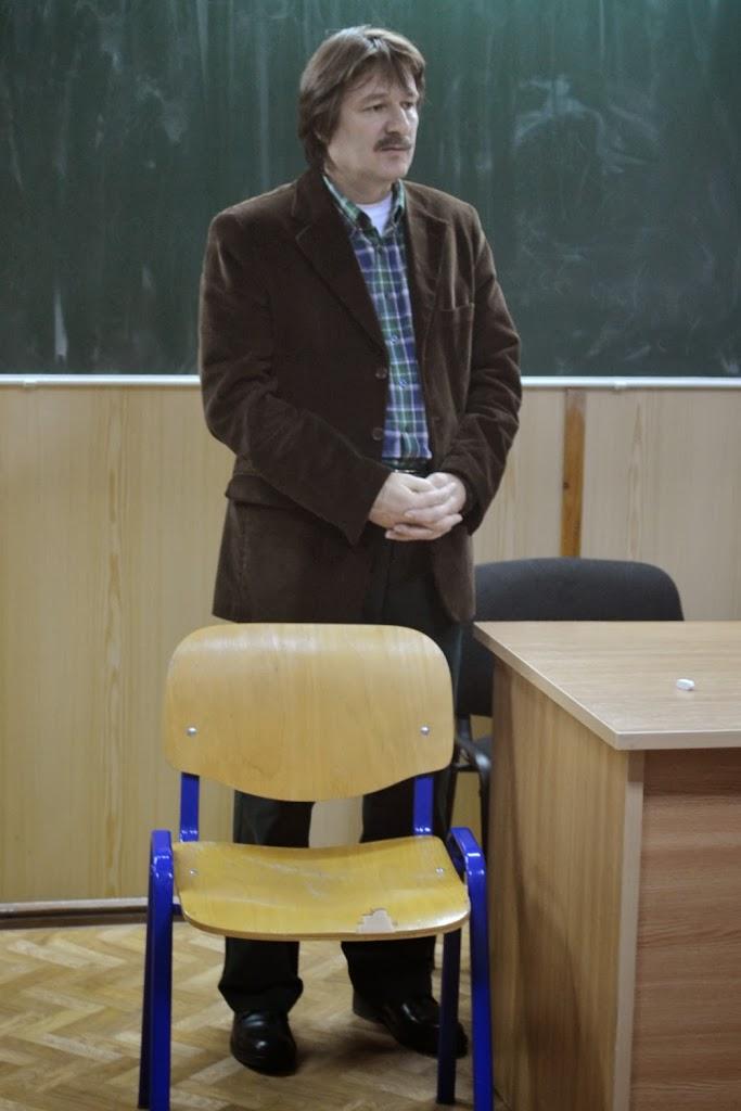Mircea Dumitru - Liberul arbitru si responsabilitatea 004