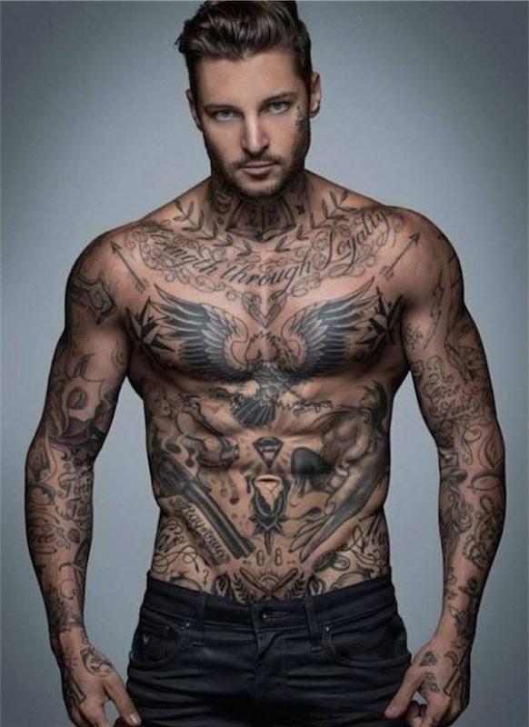 citaço_e_guia_no_peito_tatuagens_para_homens