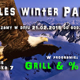 Eagles Winter Party 21.02.2015