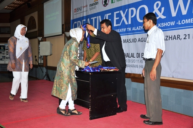 Wisuda dan Kreatif Expo angkatan ke 6 - DSC_0223.JPG