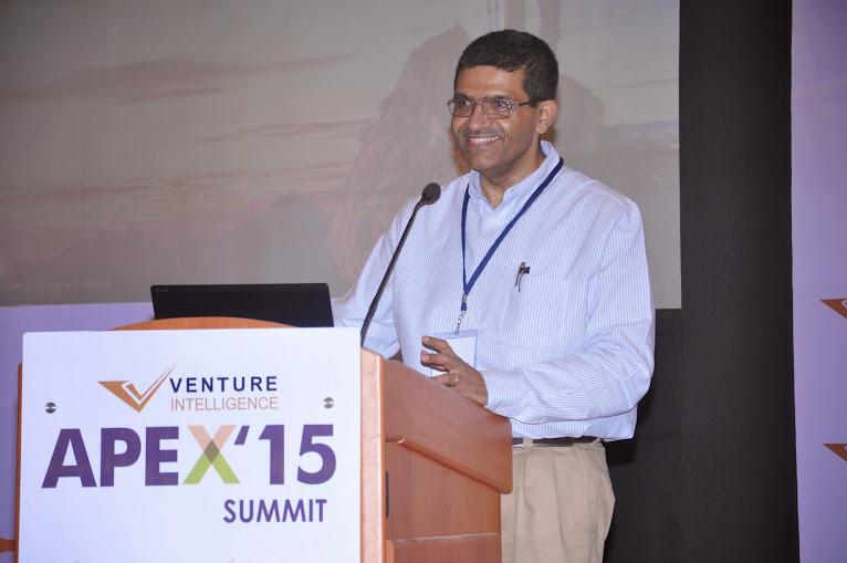Rakesh Malhotra, Founder, SAR Group