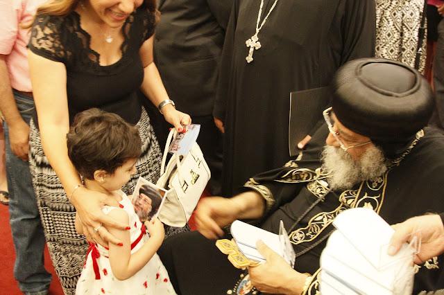 H.H Pope Tawadros II Visit (4th Album) - _MG_1540.JPG