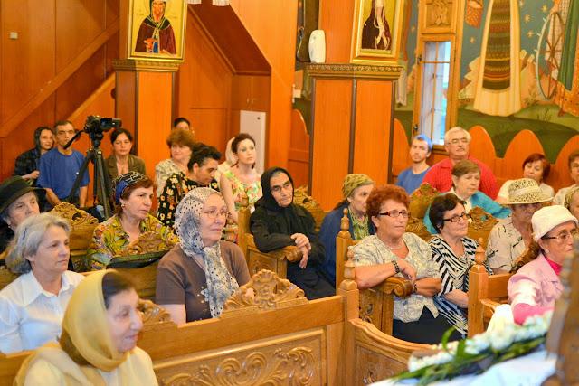 Jertfa muceniceasca a Sfintilor Martiri Brancoveni cu Costion Nicolescu - (13)