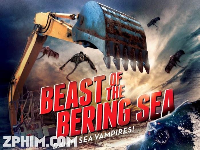Ảnh trong phim Quái Vật Biển Bering - Bering Sea Beast 1