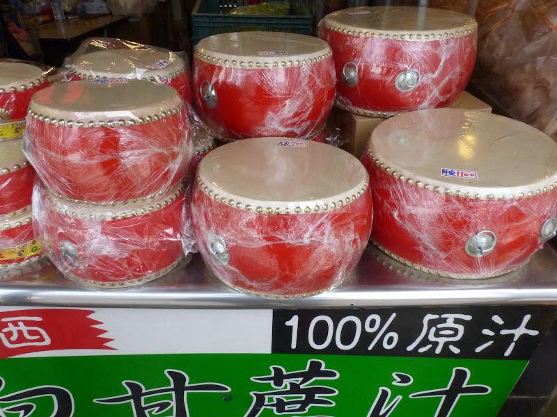 TAIWAN . Fête de la déesse Mazu - P1120400.JPG