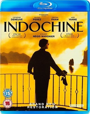 Indochine 4K restoration packshot