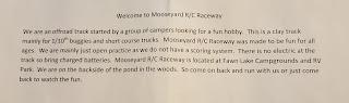 Mooseyard R/C Raceway