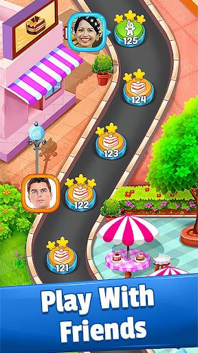 Pastry Pop Blast - Bubble Shooter 0.0.8 screenshots 4