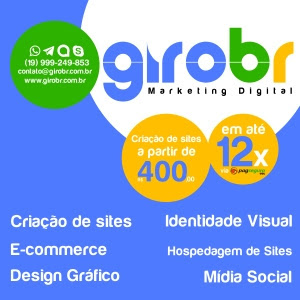GiroBr - Marketing Digital
