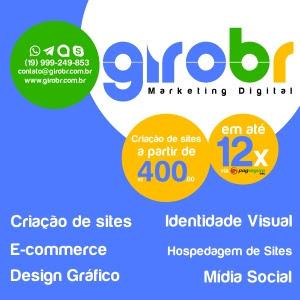 GiroBr - Marketing Digital