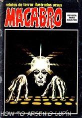 P00015 - Macabro #15
