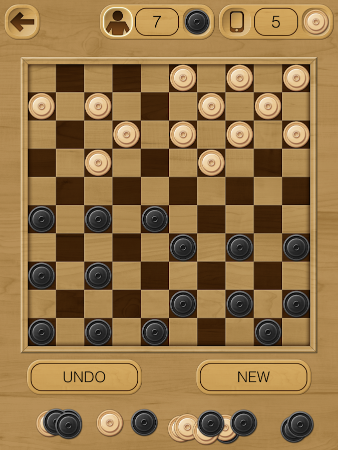Checkers Free Board Game - Android Apps on Google Play