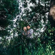 Wedding photographer Vladislav Gunin (VladGunin). Photo of 25.05.2015
