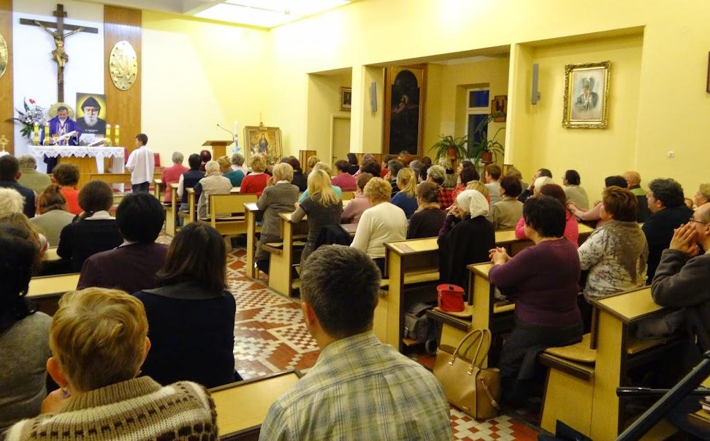 Częstochowa 2014 - rekolekcje Domów Modlitwy - DSC08871.JPG