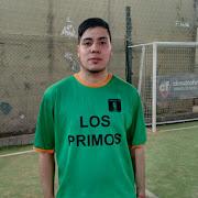 SOLIS, Emiliano