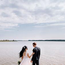 Wedding photographer Katerina Dubrovskaya (katdubrouskaya). Photo of 27.08.2018