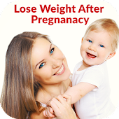 Lose weight after pregnancy !!
