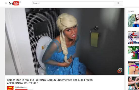 Yeah1 Network bị xử phạt liên quan đến nội dung dung tục trên YouTube