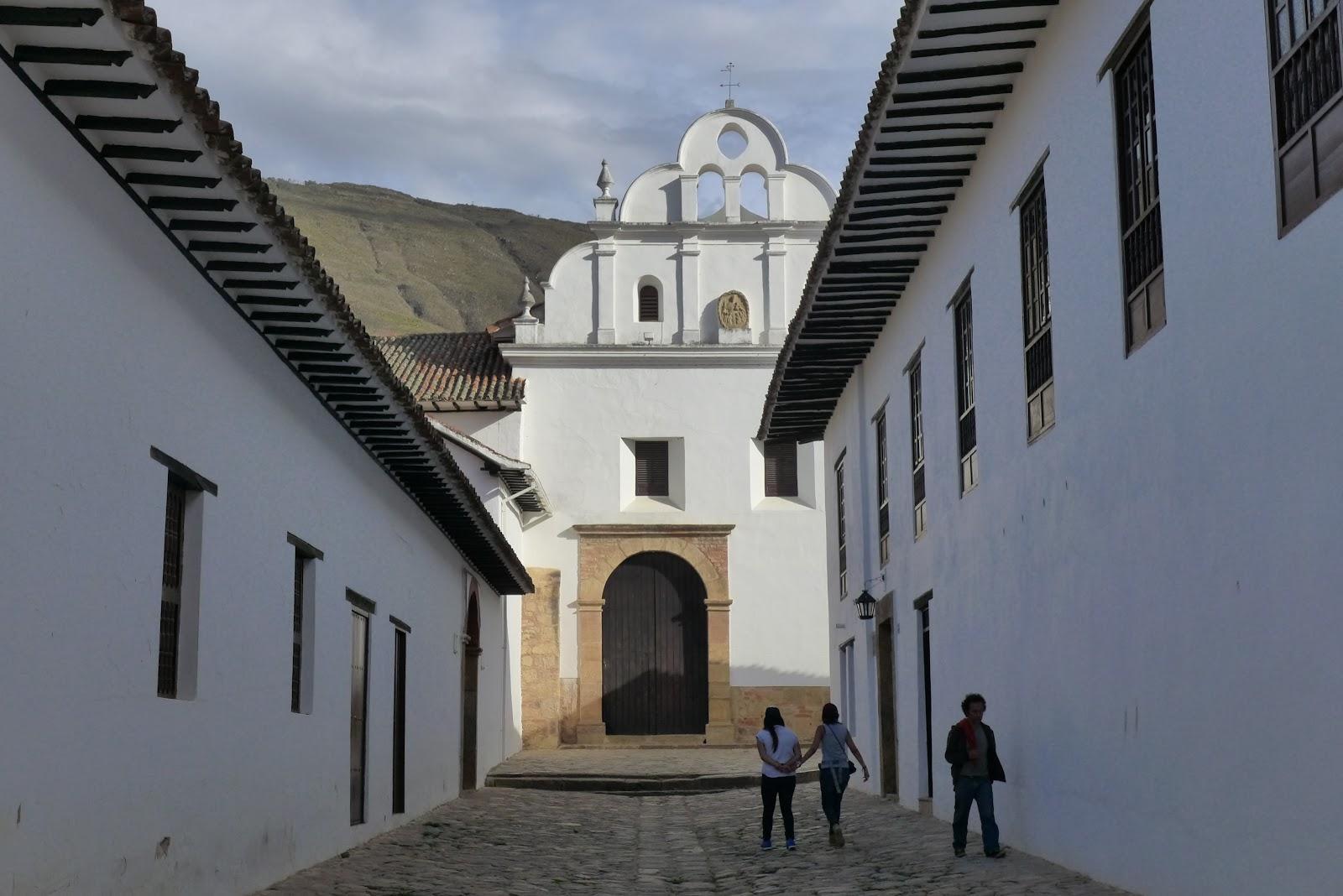 Colombia Nov 2015 :: Villa de Leyva