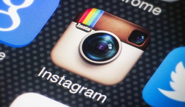 Abrir una cuenta en Instagram
