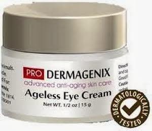 Beauty Antiage Care Pro Dermagenix Ageless Eye Cream