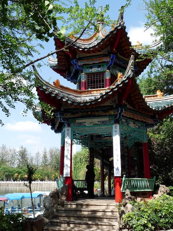 Chine .Yunnan . Lac au sud de Kunming ,Jinghong xishangbanna,+ grand jardin botanique, de Chine +j - Picture1%2B152.jpg