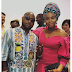 Lmao: Between Yemi Alade and a troll who mocked her photo with Davido