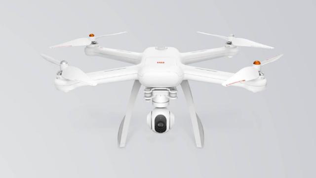 Rilis! Inilah Harga dan Spesifikasi Mi Drone Keluaran Xiaomi