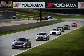 Forged Performance at Road Atlanta