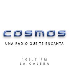 Logo Radio Cosmos