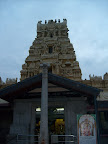 Sri Ramanjaneya Swamy Temple, Nagasandra, 2nd Main Road, Thyagarajanagara