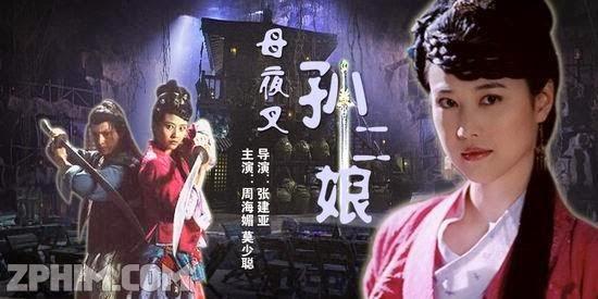 Ảnh trong phim Tôn Nhị Nương: Anh Hùng Thủy Hử - Sun Erniang: Gangster Inn 1