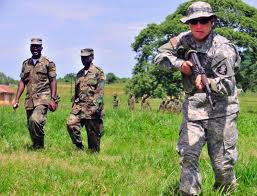 U.S. military intervention in Uganda is not a good idea