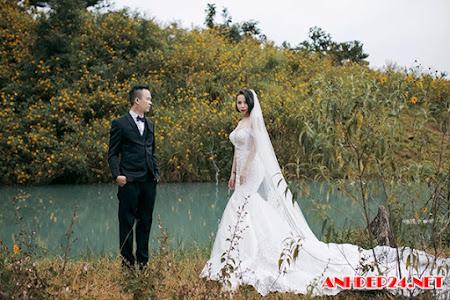 Vợ chồng DJ Ngọc Ngà - Tommy kỷ niệm 6 năm ngày cưới