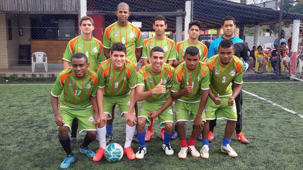 V Torneio de Futebol Society dos Comerciários de Guarapari. 11d5dfe6c5836