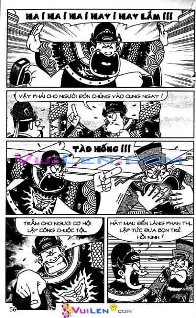 Thần Đồng Đất Việt Tập 79