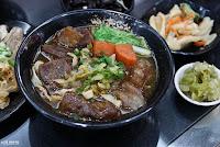鴻源金好吃牛肉麵-富農店