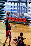 Amics Castellon - NBA Senior 1ª División