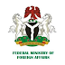 Job Opening at The Federal Ministry of Foreign Affairs