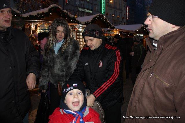 Ako ČSFA z Malaciek ovládlo Prahu (19.12.2010) - IMG_0413.JPG