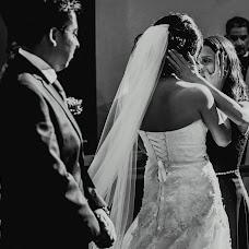 Wedding photographer Fernando Duran (focusmilebodas). Photo of 07.06.2018