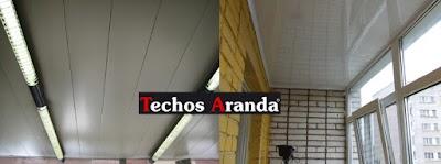 El Mejor Especialista Techos de Aluminio Madrid