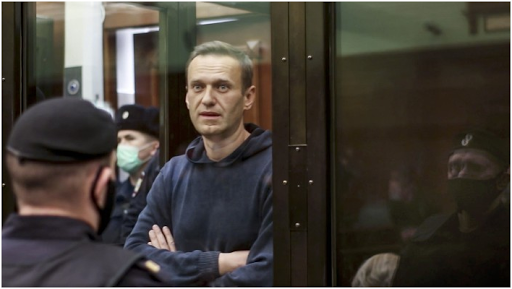 ألمانيا تدرس عقوبات على روسيا بعد الحكم على نافالني
