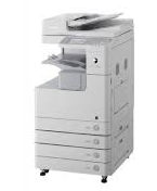 Free download Canon iR2535 printer driver
