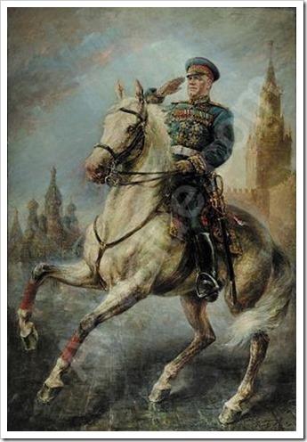 brodsky-vsevolod-ilych-1909-19-marshal-zhukov-receiving-the-v-997008