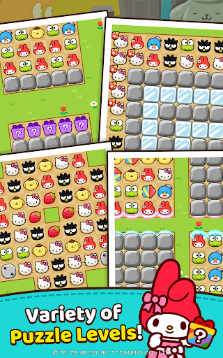 Hello Kitty Friends 1.7.0 screenshots 12