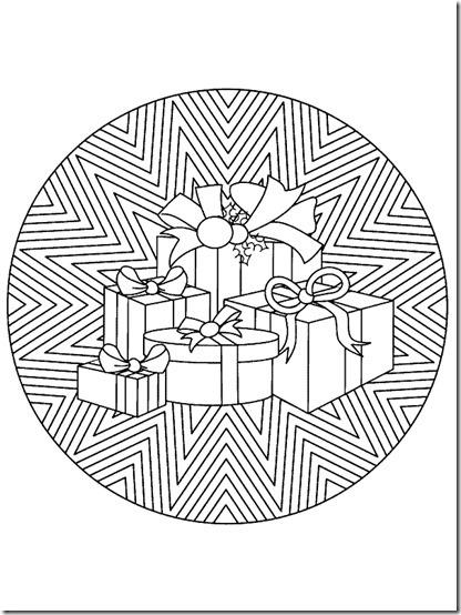 mandalas navidad (15)